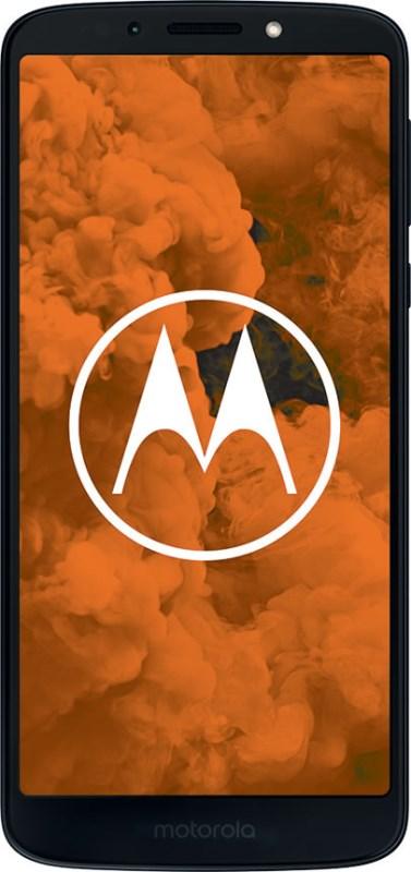 18dff28f27 Celular Libre Motorola G6 Play Xt1922 5.7