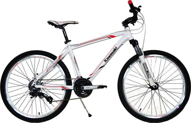 Ni Bicicleta Ni Bicicleto: BICICLETA MTB R26 KHT-120 24V VAR