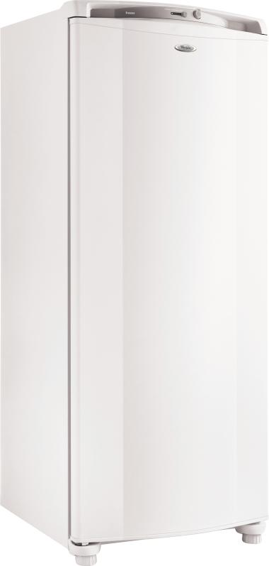 Megatone freezer 260l wvu27d1 vert e b whirlpool l blanca for Cocina whirlpool wfx56dg