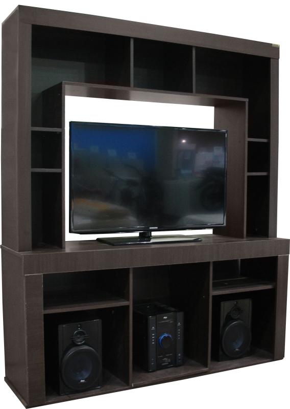 Muebles para televisor y equipo de sonido modernos idee - Muebles para televisores ...