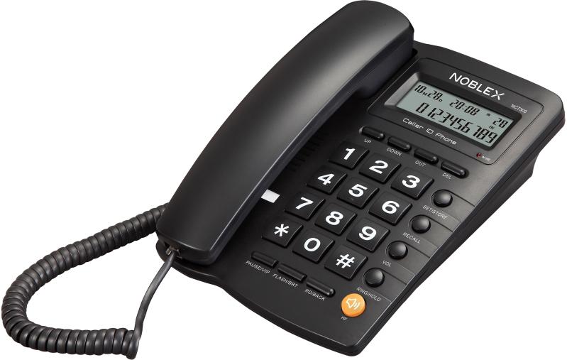 telefono mesa nct300 noblex megatone