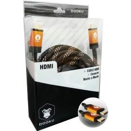 Cable  Dk-Hn30 Hdmi Conector Macho …