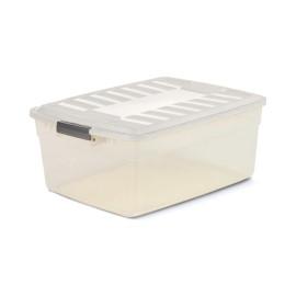 Caja Plastica Apilable Organizador …
