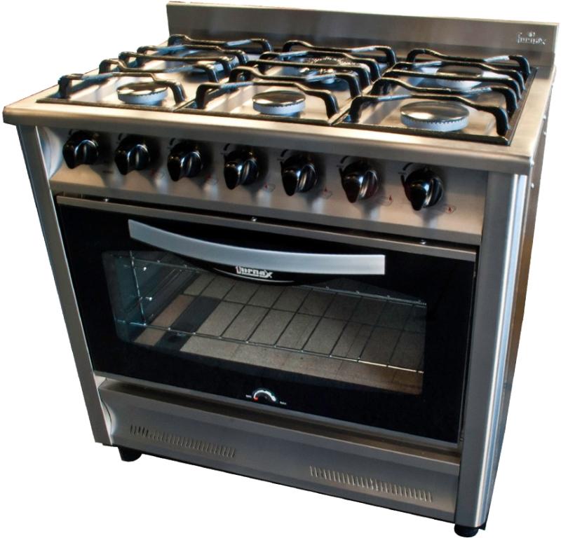 Cocinas Gas Natural Cocina Ind c I90vid 6 Quem Gas